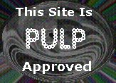 Pulp Approved